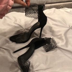 Heels from missguided. BRAND NEW, NEVER WORN!